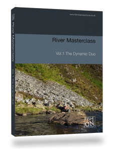 River Masterclass - The Dynamic Duo