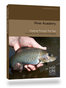 Grayling Through The Year