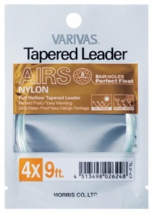 AIRS Tapered Leader