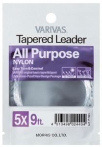 All Purpose Tapered Leader