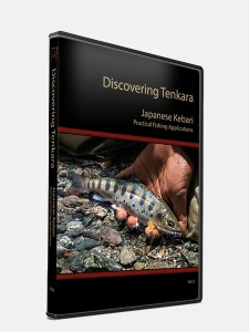 Discovering Tenkara vol 3NTSC