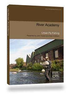 Urban Fly Fishing
