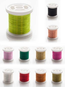 Coloured wire (0.09)